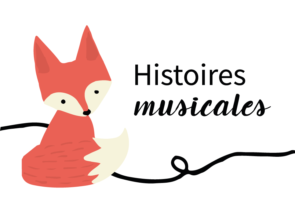 Histoires musicales