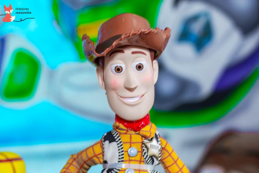 Toy Story : l'histoire d'une amitié qui aide à grandir