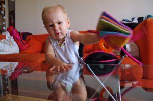 Vivre la colère des enfants : comment apprivoiser les crises