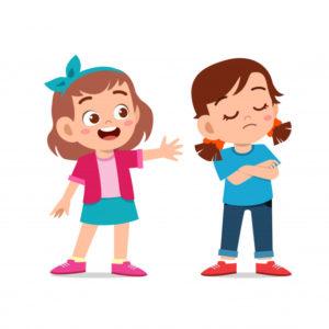 5 clés pour gérer les disputes entre enfants