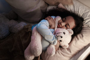 Éducation : Conseils pour endormir son enfant facilement