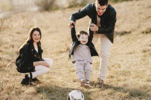 Ce qu'il faut savoir pour adopter la parentalité positive