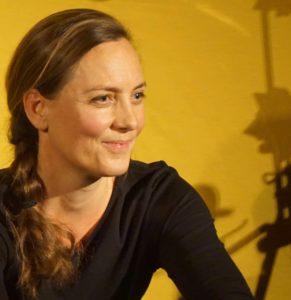 Portrait Stéphanie Joire