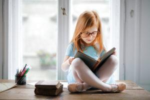 Comment apprendre à lire?